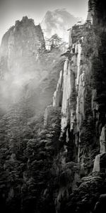 Huangshan Valley