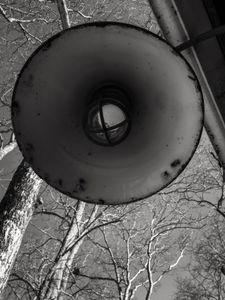 Lamp, Deep River, CT, 1 1 18