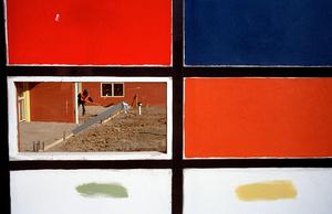 Six panels, 2009