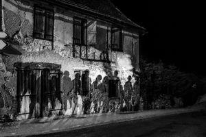 Promenade fantôme