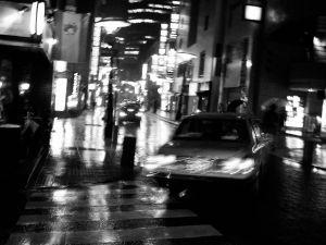 Tokyo Blur #32