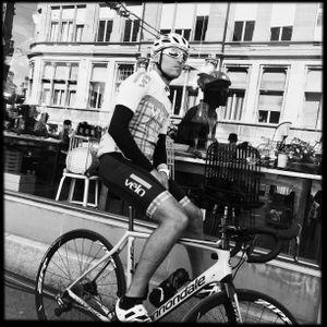 Amateur rider