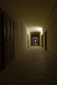 Corridor Bel Etage