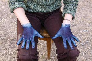 Indigo Hands!, Shaulder Kazakhstan