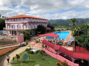 Hotel, Vinales