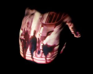 Projections #3