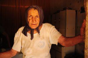 Maria, grandmother