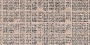 The Shack City, Cape Flats, South Africa (2011). From the series 'EXODUS' © Marcus Lyon