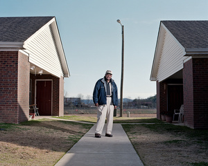 Monsanto A Photographic Investigation. David Roddick