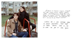 Madara & Janis. Latvians.