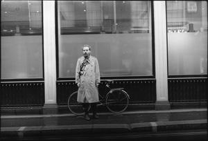 Stillsoho: Nervous Stephen on Beak Street