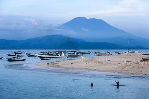 The great Gunung Agung