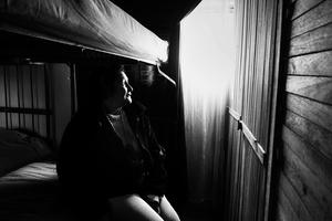 White Shelter #15