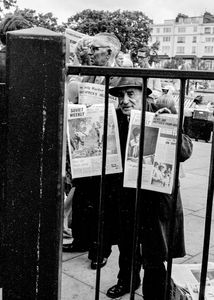 Soviet Weekly, 1965