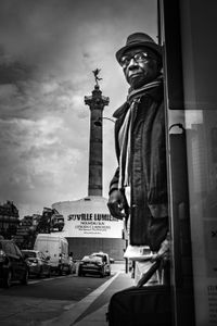 Urban Frontside #09