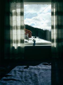 The last goodbye © Tuva Kleven