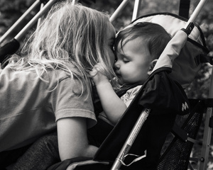 Stroller Love
