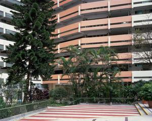 Lok Man Sun Chuen, 2/2012