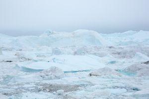 Tourist area, Ilulissat