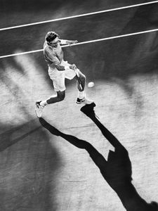 The Final Forehand