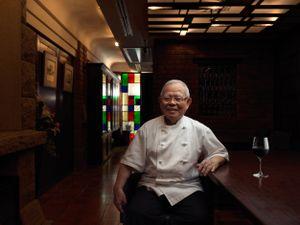 Chef Taihei