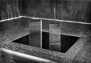 Memorial to 9/11