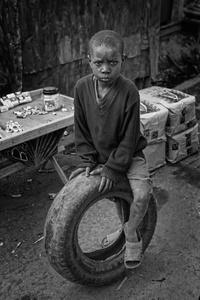 Nairobi, 2009