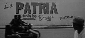 La Patria,  Cuba,  Havanna, Kuba, January 1996