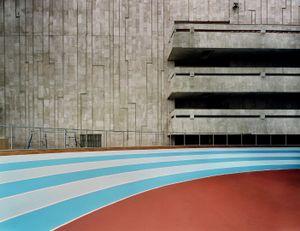 Stadion, 2005