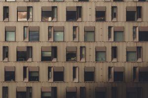 Oslo Geometry - The BB (Boring Building)