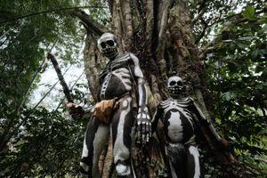 NARKU tribe