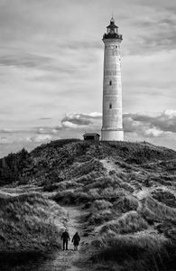 The Lighthouse Trail