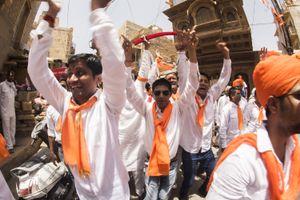 The Shiva festival 6