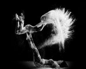 Explosive Motion