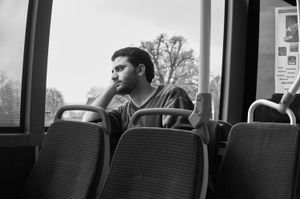 Lost in Transition - Portraits of syrian refugees in their first months after their arrival in a small bavarian village.