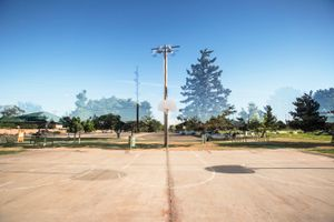 2016 General Franklin E Miles Park, Santa Fe, NM 87505