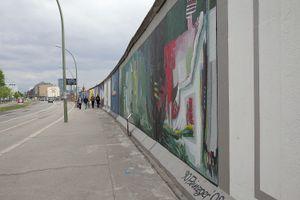 The Wall #1 © Cynthia Bittenfield