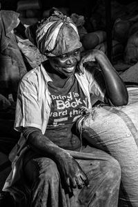 Women Workers.