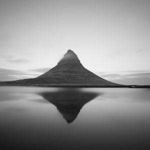 Mountain Kirkjufell