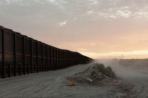 south border #7