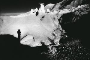 Alberta Badlands, 1987