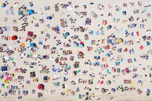 The Beach © Jorge De La Torriente