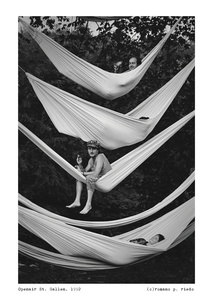 Hammocks, St. Gallen Open Air