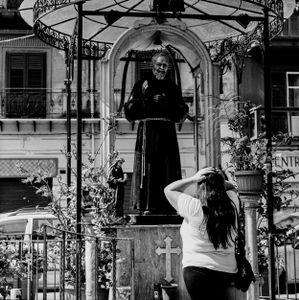 Padre Pio Desperate Prayer