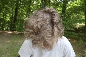 Hair © Maria L. Felixmueller