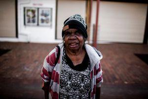 Alice Springs. Bahana, 57.T