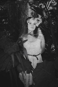 Ella in the Jungle
