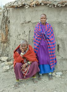 African people 3