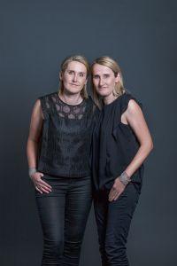 Maria and Jenny