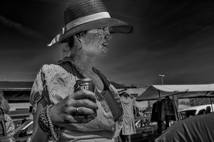 Faces of the Marketplace - Zeeland